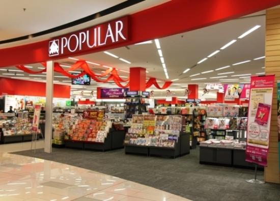 Paradigm Mall Official Website Pj